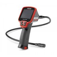 RIDGID micro CA-100 vizsgálókamera