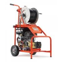 RIDGID KJ-3100-as vízsugaras tisztító