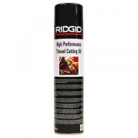 RIDGID Menetvágó olaj 600ml spray